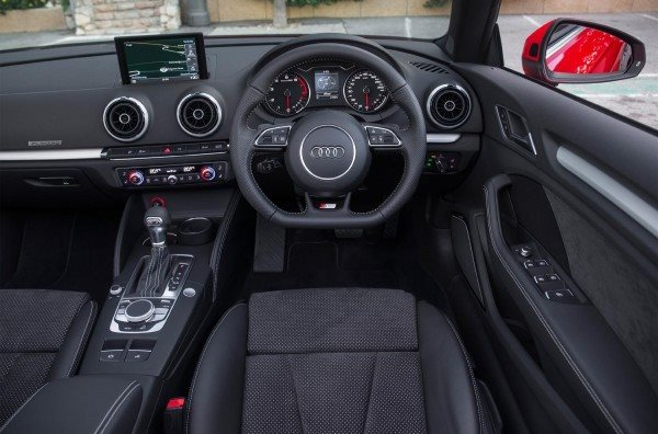 Audi A3 Cabriolet in India by December 11 2014  Specs Price and